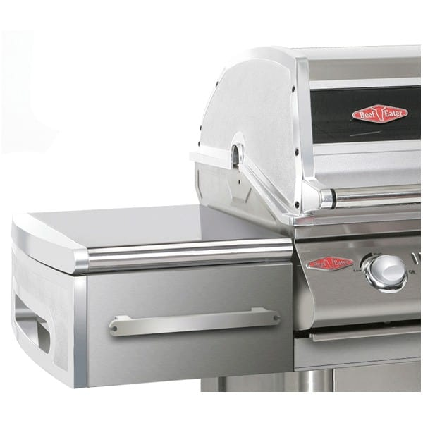 Barbacoa Beefeater Discovery Total inox 4